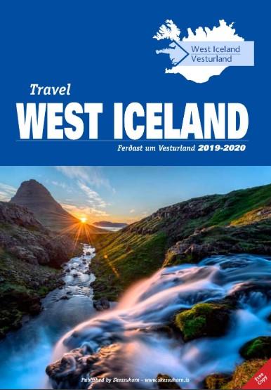 TRAVEL GUIDE & BROCHURE | Visit West Iceland on