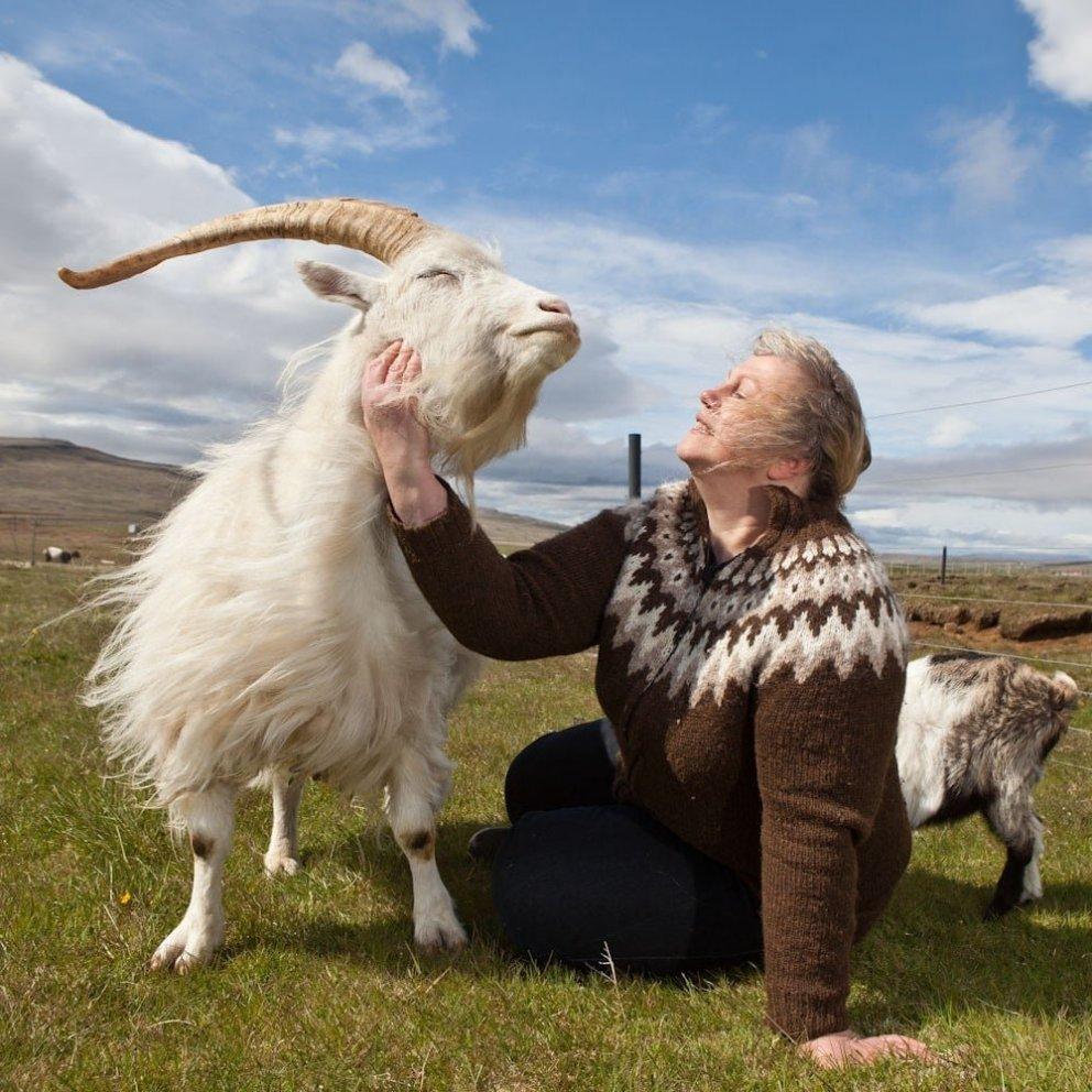 Visit West Iceland