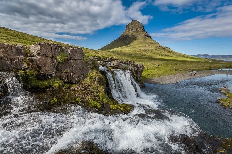 Kirkjufell one of 10 Most Beautiful Mountain in the World